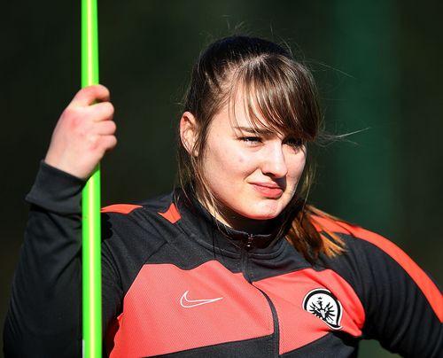 """Borutta erneut mit Top-Weite - Lucie Holzapfel im """"60er-Club"""" angekommen - Hurych wieder top - Karges kratzt an EM-Norm - Gleixner mit gelungenem Saisoneinstieg"""