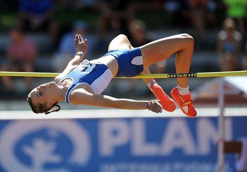 Olympische Jugendspiele: Volkmer und Feyerabend nominiert